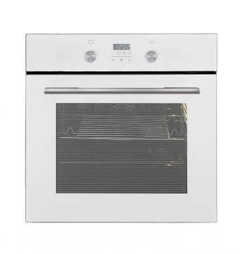 Духовой шкаф электрический Lex EDP 092 WH белый (CHAO000314)