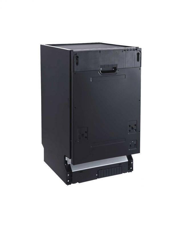 Посудомоечная машина Lex PM 4563 N нержавеющая сталь - фото 1