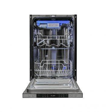 Посудомоечная машина Lex PM 4563 A нержавеющая сталь (CHMI000199)