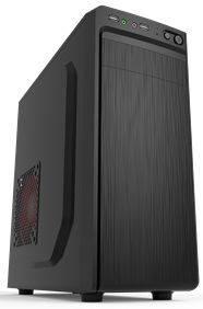 Корпус ATX Accord ACC-CT308 черный