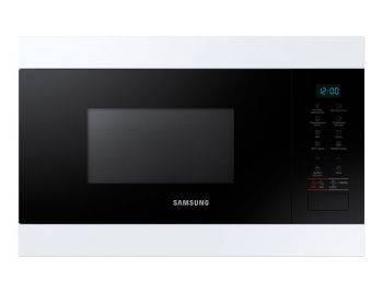Встраиваемая микроволновая печь Samsung MG22M8054AW белый (MG22M8054AW/BW)