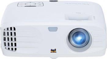 Проектор ViewSonic PG705WU белый (VS16952)