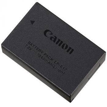 Аккумулятор для зеркальных и системных камер Canon LP-E17 (9967B002)