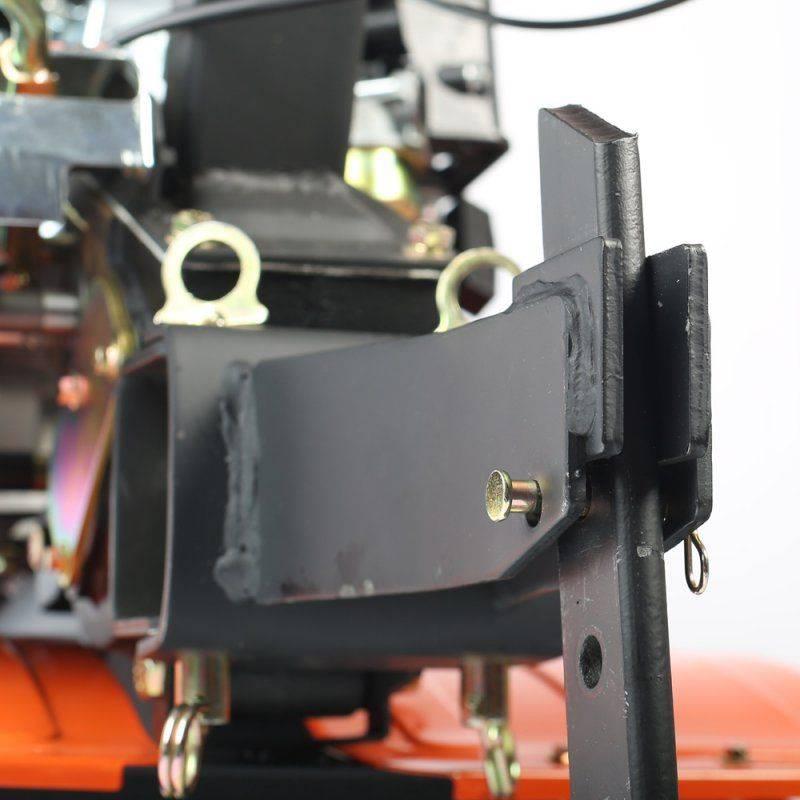 Мотоблок Patriot Калуга М (440107570) бензиновый 7л.с. - фото 15
