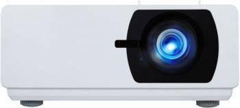Проектор ViewSonic LS800WU белый (VS17078)