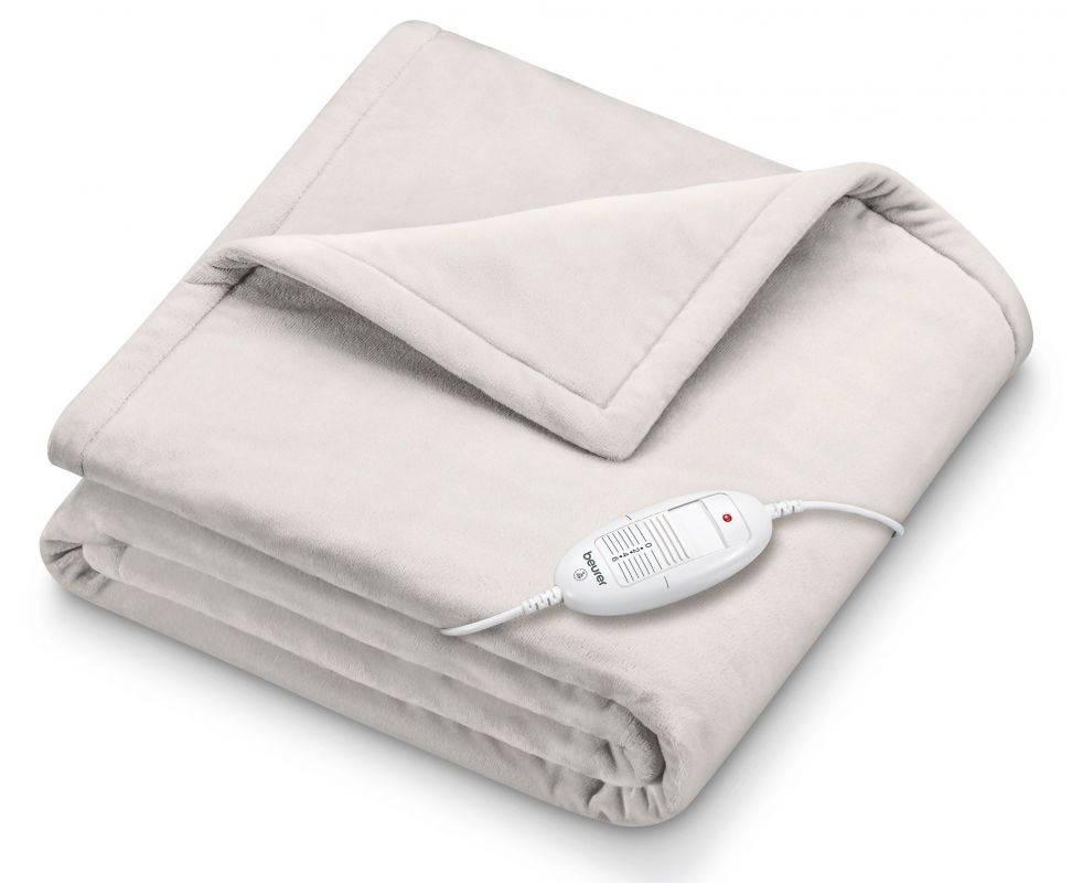 Электрическое одеяло Beurer HDLE (424.15) - фото 1