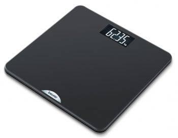 Весы напольные электронные Beurer PS240 черный (754.15)