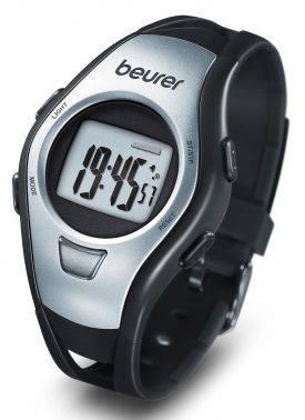 Часы-пульсометр Beurer PM15 черный
