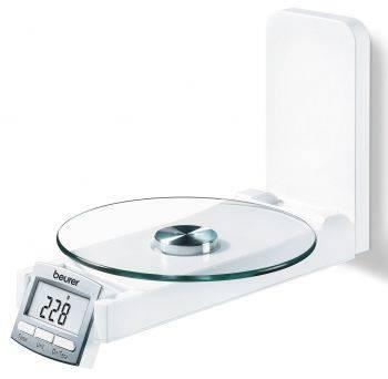 Кухонные весы Beurer KS52 белый (706.10)