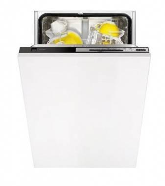 Посудомоечная машина Zanussi ZDT921006FA