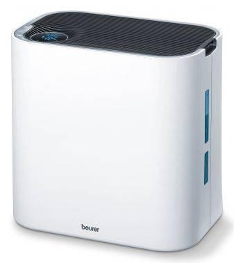 Воздухоочиститель Beurer LR330 35Вт белый (660.05)