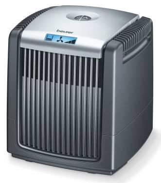 Воздухоочиститель Beurer LW220 4Вт черный (660.16)