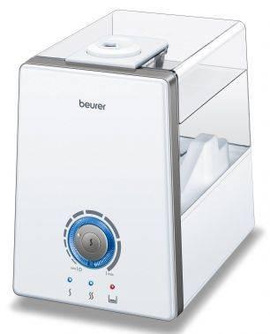 Увлажнитель воздуха Beurer LB88 белый (681.16)