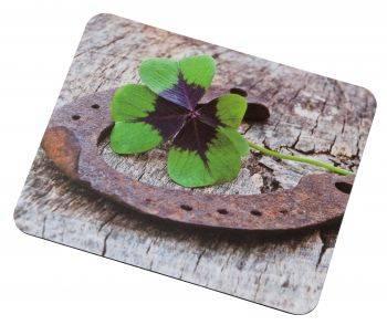 Коврик для мыши Hama Luck рисунок (00054797)
