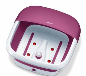 Гидромассажная ванночка для ног Beurer FB30 фиолетовый (638.50)