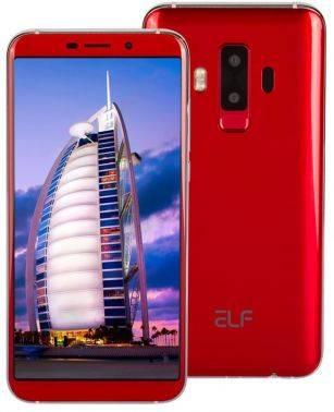 Смартфон ARK Elf S8 8ГБ красный