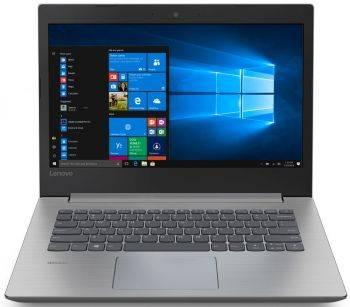 "Ноутбук 14"" Lenovo IdeaPad 330-14AST серый (81D5000LRU)"