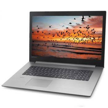 "Ноутбук 17.3"" Lenovo IdeaPad 330-17IKB черный (81DK000DRU)"