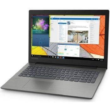 """Ноутбук 15.6"""" Lenovo IdeaPad 330-15AST черный (81D6004MRU)"""