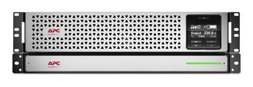 ИБП APC Smart-UPS SRT SRTL1500RMXLI черный - фото 1