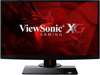 """Монитор 23.5"""" ViewSonic XG2530 черный (VS16920)"""