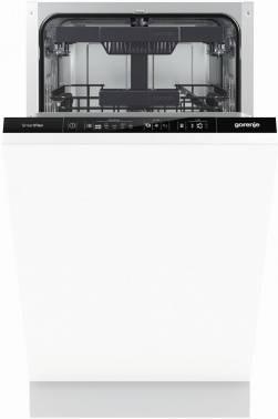Посудомоечная машина Gorenje GV55110 белый