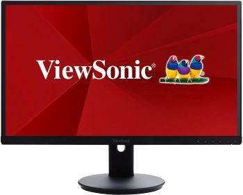 "Монитор 27"" ViewSonic VG2753 черный (VS16568)"