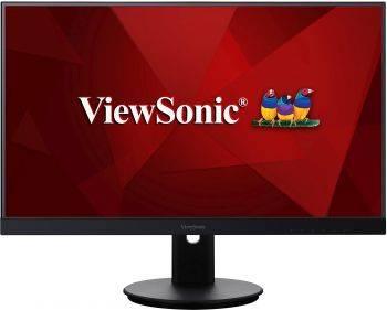 "Монитор 27"" ViewSonic VG2765 черный (VS16800)"