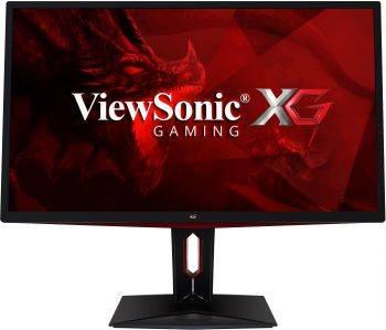 """Монитор 27"""" ViewSonic XG2730 черный"""