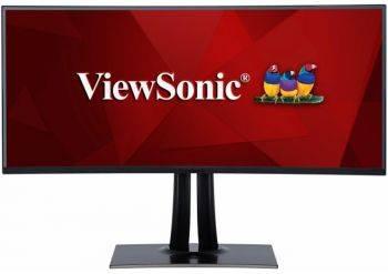 """Монитор 38"""" ViewSonic VP3881 черный (VS16980)"""