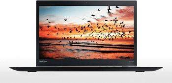 """Трансформер 14"""" Lenovo ThinkPad X1 Yoga черный (20LD002HRT)"""