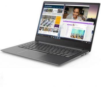 """Ноутбук 14"""" Lenovo IdeaPad 530S-14IKB черный (81EU00BFRU)"""