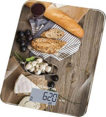 Кухонные весы Polaris PKS 1044DG рисунок