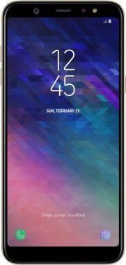 Смартфон Samsung Galaxy A6+ (2018) SM-A605F 32ГБ золотистый (SM-A605FZDNSER)