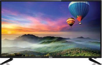 """Телевизор LED 40"""" BBK 40LEM-1056/FTS2C черный"""