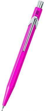 Карандаш механический Carandache Office Popline 844.090 Purple fluo