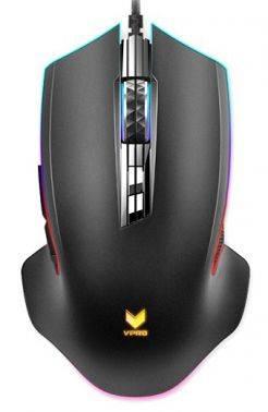 Мышь Rapoo V20 Pro черный