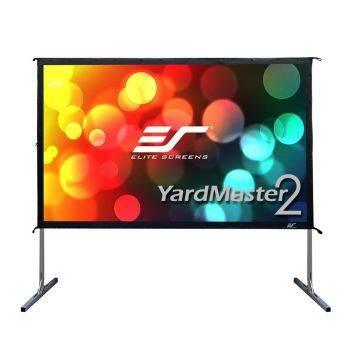 Экран Elite Screens Yard Master OMS100H2