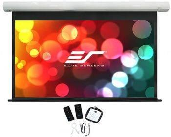 Экран Elite Screens Saker electric SK100XHW-E12