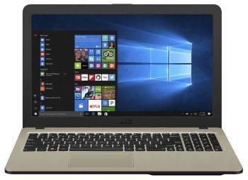 "Ноутбук 15.6"" Asus VivoBook X540NV-GQ004T черный (90NB0HM1-M00060)"