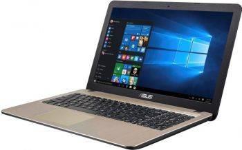 """Ноутбук 15.6"""" Asus VivoBook X540UB-DM048T черный (90NB0IM1-M03630)"""