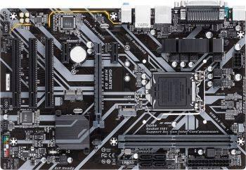 Материнская плата Gigabyte H310 D3 Soc-1151v2 ATX