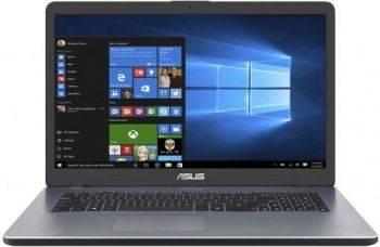 "Ноутбук 17.3"" Asus VivoBook X705UF-GC011T серый (90NB0IE2-M01240)"