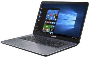 """Ноутбук 17.3"""" Asus VivoBook X705MB-BX010T серый (90NB0IH2-M00300)"""