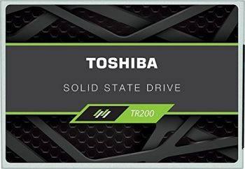 Накопитель SSD 480Gb Toshiba TR200 THN-TR20Z4800U8 SATA III