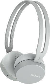 Гарнитура Sony WH-CH400 серый (WHCH400H.E)