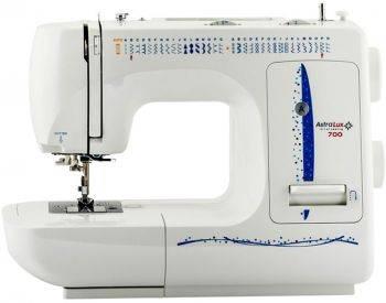 Швейная машина Astralux 700 белый