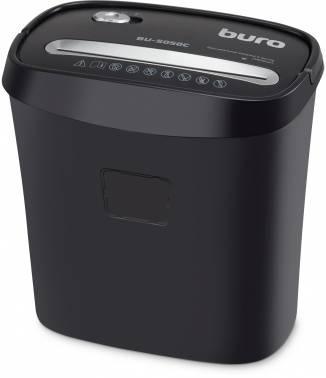 Уничтожитель бумаги Buro Home BU-S050C (OS050C)