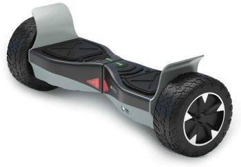 Гироскутер HIPER EX90 черный