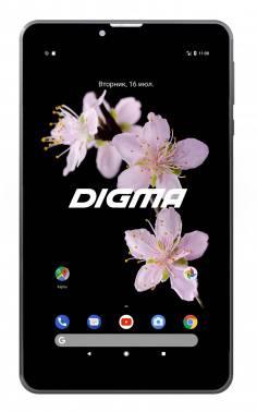 "Планшет 7"" Digma Optima Prime 5 3G 8ГБ черный (TS7198PG)"